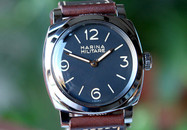 Panerai PAM 587 Radiomir 1940 Marina Militare 3 Days Acciaio LTD, 47mm