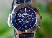 Panerai Pre Vendom 5218-304 Slytech Mare Nostrum Smooth Bezel Chrono, 42mm