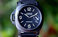 Panerai PAM 26 K Luminor Marina Destro w PVD Special Edition 44mm