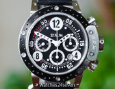 BRM Brake Bezel Chronograph Titanium PVD Black, 44mm, DDF12-44-AB ON HOLD