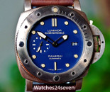 Panerai PAM 671 Bronzo Luminor Submersible 1950 3 Days Automatic 47MM