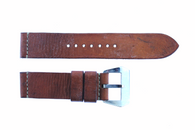WWII Ammo straps Handmade and Handstitched by Adeeos 2