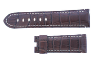 Panerai OEM Brown Alligator 24/22mm