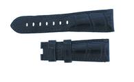Panerai OEM Black Alligator 24/22 3
