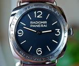 Panerai PAM 685 Radiomir 3 Days Acciaio Engraved Bezel 47mm LTD