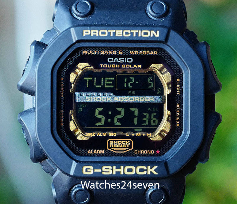 outlet store eb82f 70c38 CASIO G-SHOCK GXW-56KG TOUGH SOLAR MUD & SHOCK RESIST MULTIBAND REF. 3220
