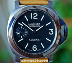 PANERAI PAM 172 LUMINOR MARINA TANTALIUM SPECIAL EDITION OF 300 UNITS 44mm