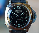 Panerai PAM 275 Luminor GMT Monopulsante 8 Day 1950 Case 44mm