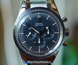 Omega Speedmaster Chronograph Anniversary LTD 38.6mm