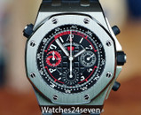 Audemars Piguet Alinghi Polaris Special Edition Diving Watch 42mm