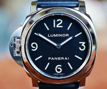 Panerai PAM 219 Luminor Base Destro Sandwich Dial 44mm