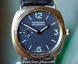 Panerai PAM 336 Radiomir Brushed Rose Gold 42mm