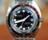 Doxa Sub Professional 300 Sharkhunter Black Dial Special Edition 42.5mm