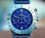 Panerai PAM 716 Mare Nostrum Steel Chronograph Special Edition 42mm