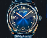 Panerai PAM 932 RADIOMIR 1940 3 DAYS ACCIAIO MEDITERRANEO LTD, 47mm