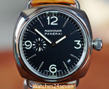 Panerai PAM 62 Radiomir White Gold Automatic Date 40mm