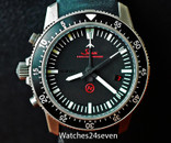 Sinn EZM 1.1 Chronograph SZ01 Mission Timer Special Edition 43mm