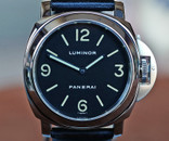 Panerai PAM 02 A Luminor Base with T Swiss T Dial 44mm