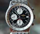 Breitling Navitimer Automatic Chronograph LTD Fighters Edition 42mm