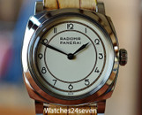 Panerai PAM 791 Radiomir 1940 3 Days Art Deco Cream Dial LTD 47mm
