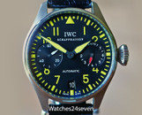 IWC Big Pilot Auto 7day Los Angeles LTD of 15 Units 46mm ON HOLD