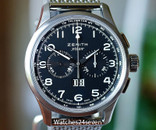 Zenith Pilot Big Date Chronograph Automatic Special Watch