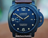 Panerai PAM 661 LUMINOR MARINA CARBOTECH™ 44MM