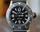 Jaeger LeCoultre Master Compressor Diving Navy SEALs LTD 42mm
