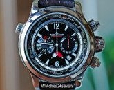 JAEGER LECOULTRE Master Compressor Extreme World Chronograph 46mm