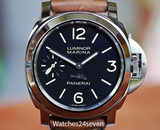 Panerai PAM 465 Luminor Marina La Jolla LTD of 74 Units 44mm