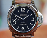 Panerai PAM 465 Luminor Marina La Jolla LTD of 74 Units 44mm ON HOLD
