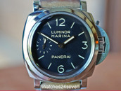 PANERAI PAM 422 O LUMINOR MARINA HISTORIC 1950 3 DAYS 47MM