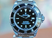 Rolex Sea-dweller Automatic Date Oyster 40mm Ref. 16600 ON HOLD