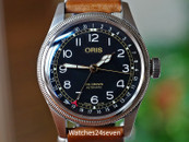 Oris Big Crown Automatic Date Movember Edition 40mm