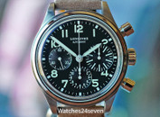 Longines Avigation Bigeye Automatic Chronograph 41mm