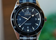 Omega Seamaster Co Axial 300 Meters 007 Specter  LTD 41mm