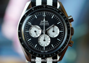 Omega Speedmaster Speedy Tuesday 5th Anniversary LTD 42mm
