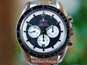 Omega Speedmaster Legend Michael Schumacher 42mm
