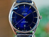Omega Seamaster City Editions London Blue Dial 39.5mm