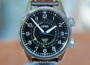 Oris Big Crown Pro Pilot Alarm Limited Edition 44mm