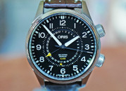 Oris Big Crown ProPilot Alarm Limited Edition 44mm