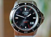 Glashutte Original Sport Evolution Panorama Date 42mm