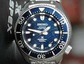 Seiko Prospex Marine Master Prof. Blue Diver 1000 Meters 48mm