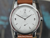 Omega Seamaster 1948 Co‑Axial Master Chronometer Small Seconds 38mm