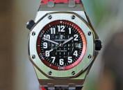 Audemars Piguet Royal Oak Offshore Scuba Diver RED Boutique LTD 42mm