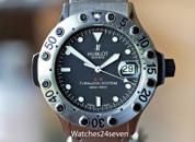 Hublot Turnlock S-II Automatic Diver 2000 Meters 42mm
