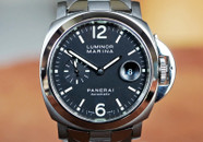 Panerai PAM 165 Luminor Marina Automatic Titanium 44mm