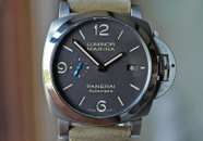Panerai PAM 1351 Luminor Marina 3 Days Auto Titanio 44mm ON HOLD