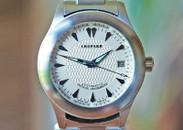 Chopard L.U.C Sport Automatic Steel Silver Dial on Bracelet 40mm ON HOLD