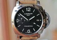 Panerai PAM 320 Luminor GMT Automatic 3 Days 1950 Steel 44mm